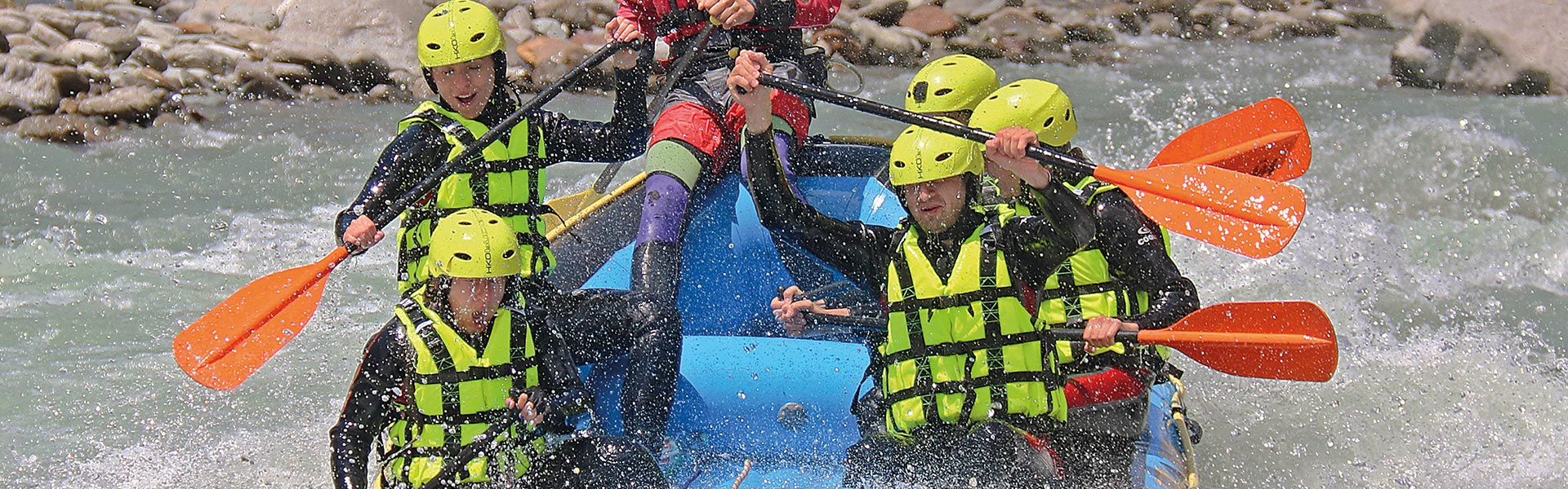 Rafting_Lienz_Osttirol