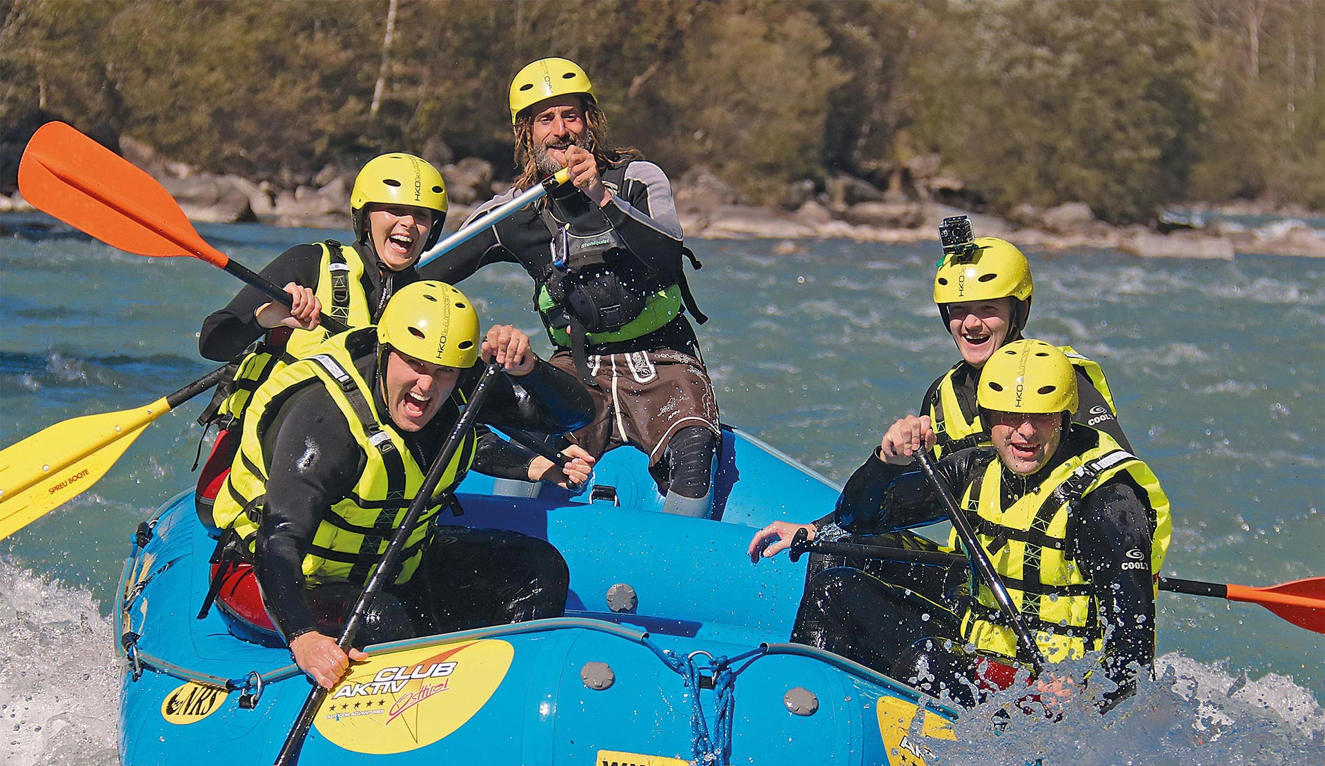 Rafting_Lienz_Osttirol_Cool`s