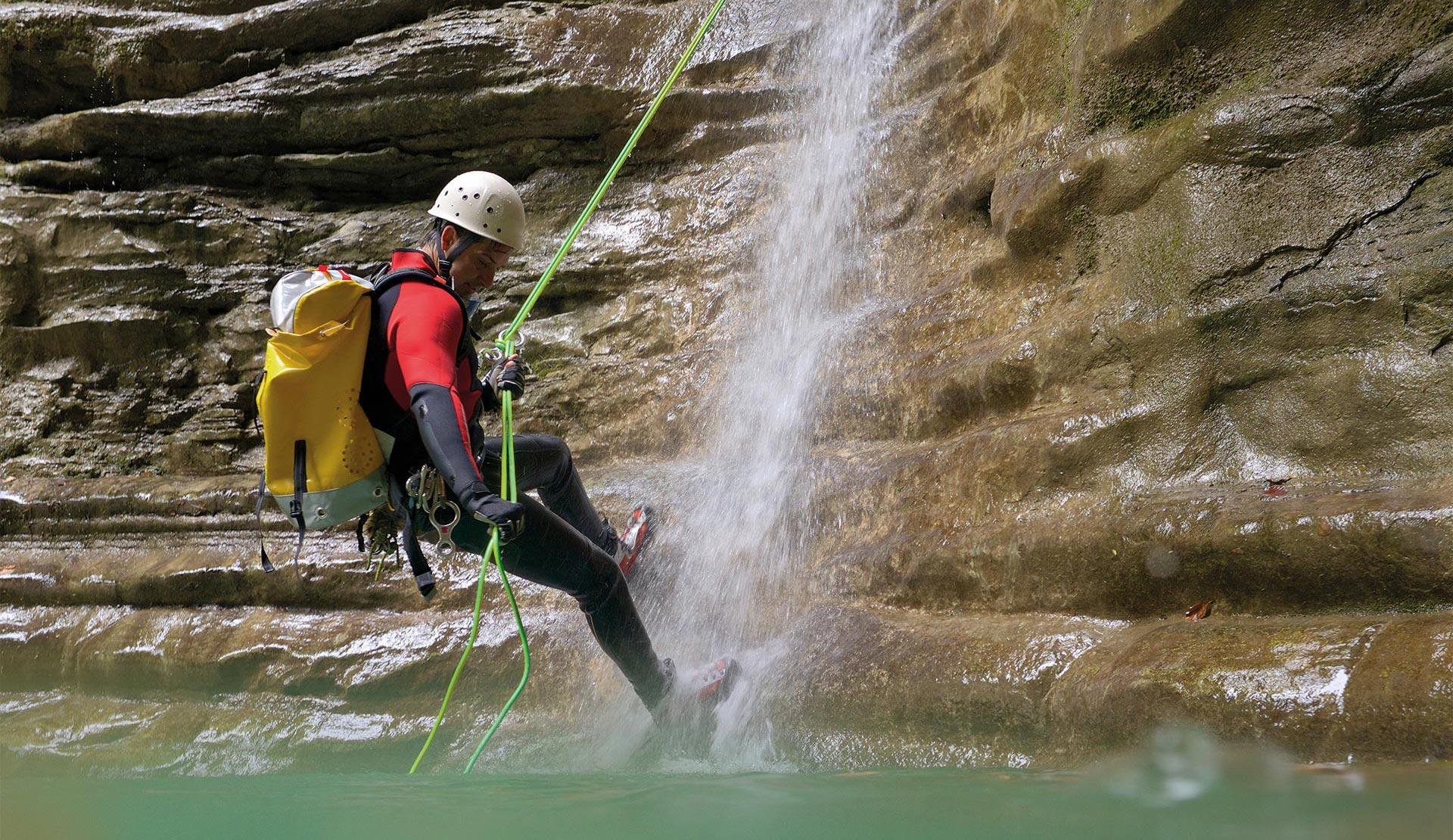 Canyoning_Lienz_Osttirol