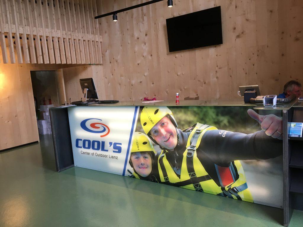 COOL`S - Center of Outdoor Lienz